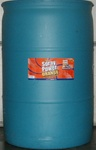 Spray Power Orange 55 Gallon Drum