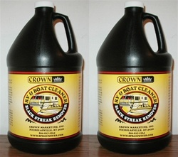 RV & Boat Cleaner 2 Gallon Pack