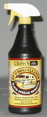 Rv Amp Boat Cleaner 6 Pack