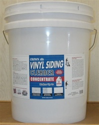 vinyl siding cleaner vinyl siding cleaner 5 gallon 28989